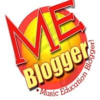 ME Blogger, Music Education!