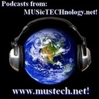 Yes, I'm On iTunes, Subscribe To Our Music Education and Technology Podcast Today!