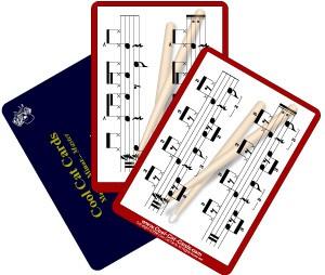 Cool Cat Music Flash Cards