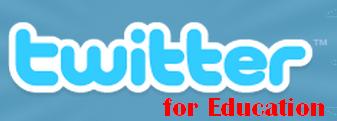 twitter education
