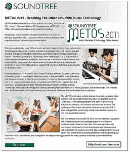 METOS-Flyer