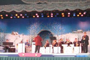 Disney 2008