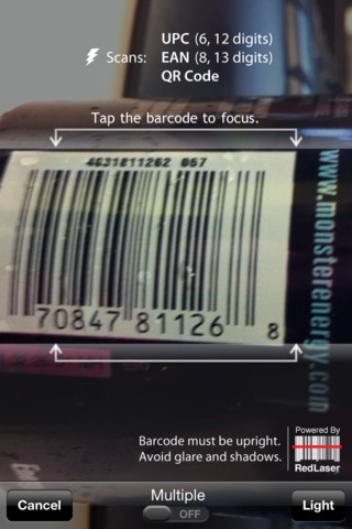 Nyquil Barcode - Bing ...