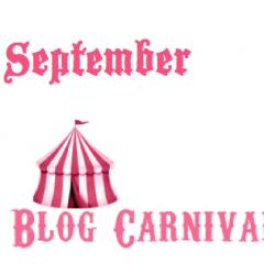The September Music Education Blog Carnival is Here!