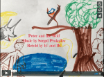 Assessment: Using Peter and the Wolf and Book Creator